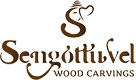 Sengottuvel Wood Carvings - Wooden Sculptures & Statues